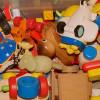 Study – Toys